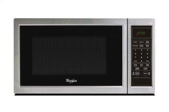 Whirlpool(R) 0.9 Cu. Ft. Countertop Microwave
