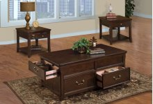 TIMBER CITY Console