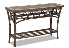 Capella Outdoor console table