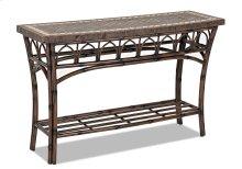 Capella Outdoor console table