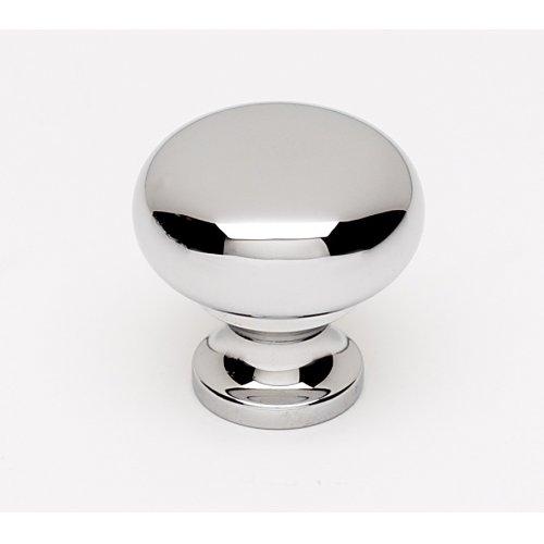 Knobs A1067 - Polished Chrome