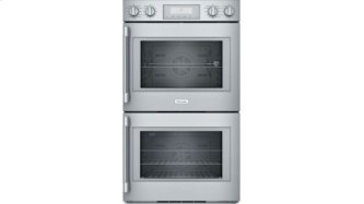 30 inch Professional™ Series Double Wall Oven, Right-Side Swing Door POD302RW