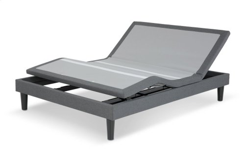 S-Cape 2.0 Furniture Style Adjustable Bed Base Twin XL
