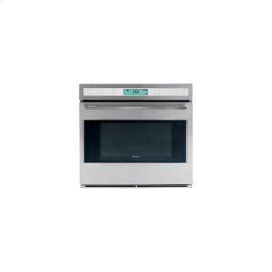 "Wolf30"" Built-In Oven - E Series (Earlier Models) - Black"
