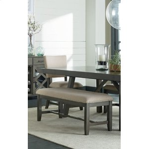 Counter Height Table, W/2-13 In. Leafs