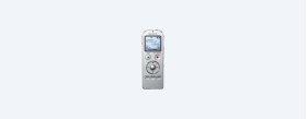 UX530 Digital Voice Recorder UX Series