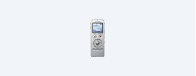 UX530 Digital Voice Recorder UX Series