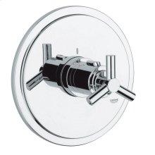 Atrio Thermostat Trim