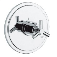 Atrio Thermostat Trim