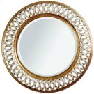 Alissa Wall Mirror Product Image