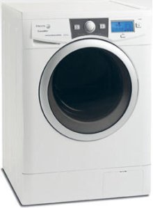 Washer 220 V White