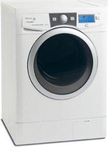 Washer 220 V White
