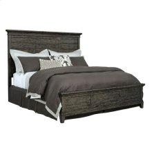 Plank Road Jessup Panel Bed Package 6/6