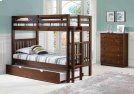 Cambridge Bunk With Short Ladder Product Image