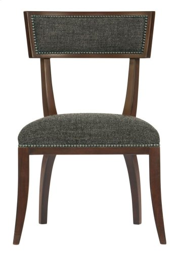 Delancey Dining Side Chair in Cocoa Product Image
