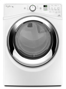 7.3 cu. ft. Gas Dryer with Wrinkle Shield Plus Option