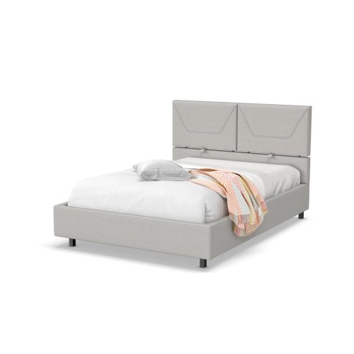 Surrey Upholstered Bed - Full