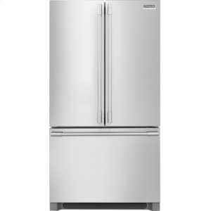 Frigidaire Pro 22.3 Cu. Ft. French Door Counter-Depth Refrigerator
