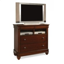Olmsted Media Chest
