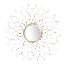 Petal Mirror