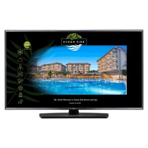 "LG Electronics65"" Pro:Centric Hospitality LED TV with Integrated Pro:Idiom and b-LAN"