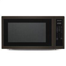 KitchenAid® 24 - Black-on-Stainless