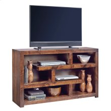 """60"""" Open Console -Fruitwood"""