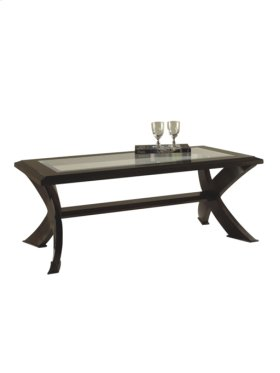 Rect Cocktail Table