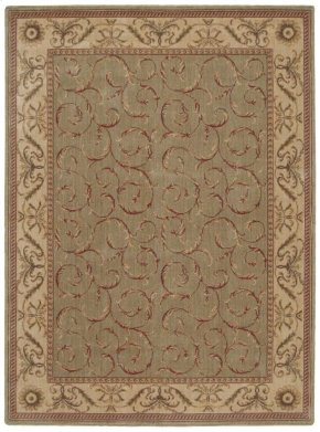 SOMERSET ST02 MEA RECTANGLE RUG 5'3'' x 7'5''