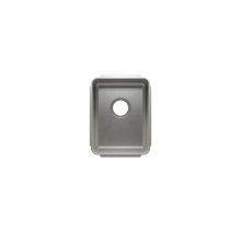 """Classic 003203 - undermount stainless steel Kitchen sink , 12"""" × 16"""" × 8"""""""
