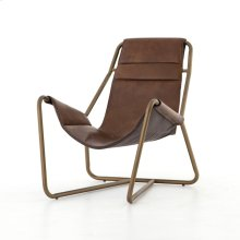 Patina Brown Cover Vera Chair