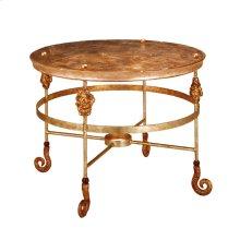 Armory Coffee Table