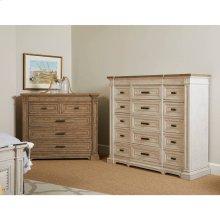 Portico Single Dresser - Drift