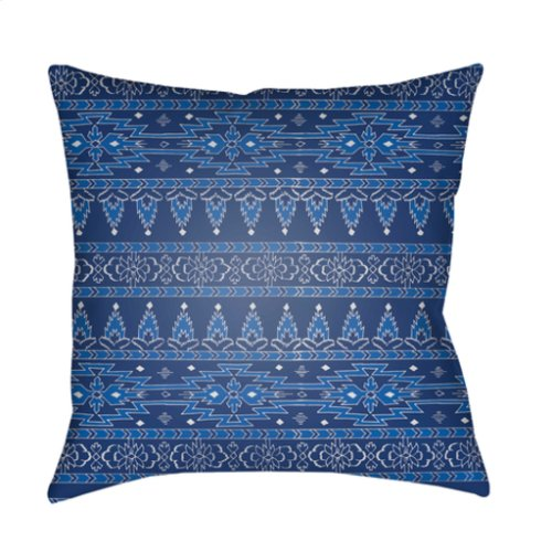 "Decorative Pillows ID-022 18"" x 18"""
