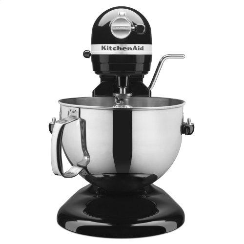 6 Quart Bowl-Lift Stand Mixer - Onyx Black