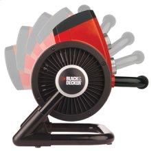Utility Blower Heater