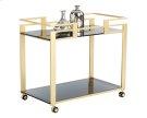 Avondale Bar Cart - Gold Product Image