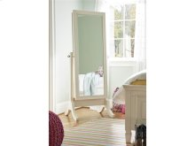 Cheval Storage Mirror