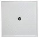 Standard series barrier free shower base Product Image