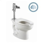American StandardMadera ADA 1.1 GPF with Selectronic Flush Valve - White