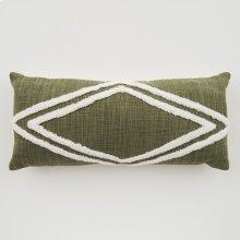 Sawyer Pillow - Olive