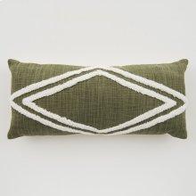 Sawyer Pillow - Olive