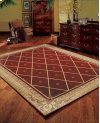Ashton House As03 Sie Rectangle Rug 7'9'' X 10'10''