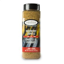 Louisiana Grills Spices & Rubs - 24 oz Raspberry Chipotle