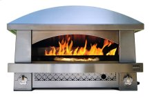Artisan Fire Pizza Oven