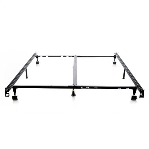 RED HOT BUY - BE HAPPY ! Low Profile Adjustable Bed Frame Wheels