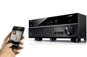 Network AV Receiver [OPEN BOX]