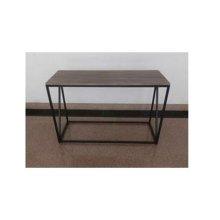 Industrial Sonoma Grey Coffee Table