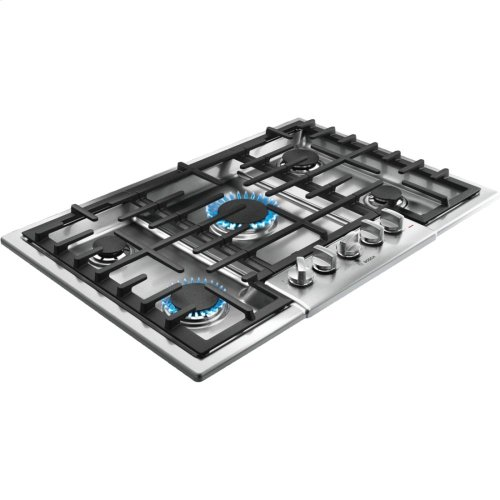 "30"" Gas Cooktop 800 Series - Stainless Steel (Scratch & Dent)"