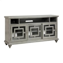 Barron 64-inch Entertainment Console